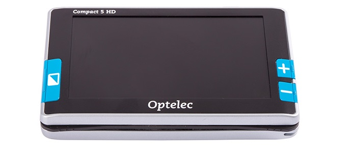 Optelec Compact 5 HD