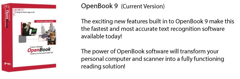 Openbook Software