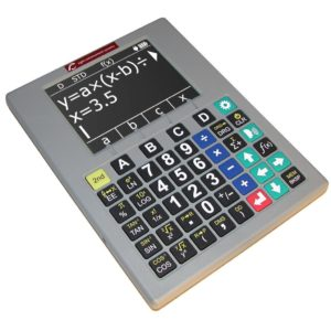SciPlus-2300 Scientific Calculator with Speech