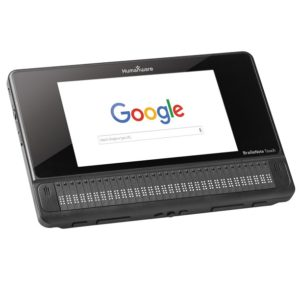 BrailleNote Touch 32 Braille Notetaker / Tablet