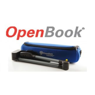 OpenBook and PEARL Camera Bundle