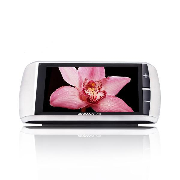 M5 Touch Screen Magnifier