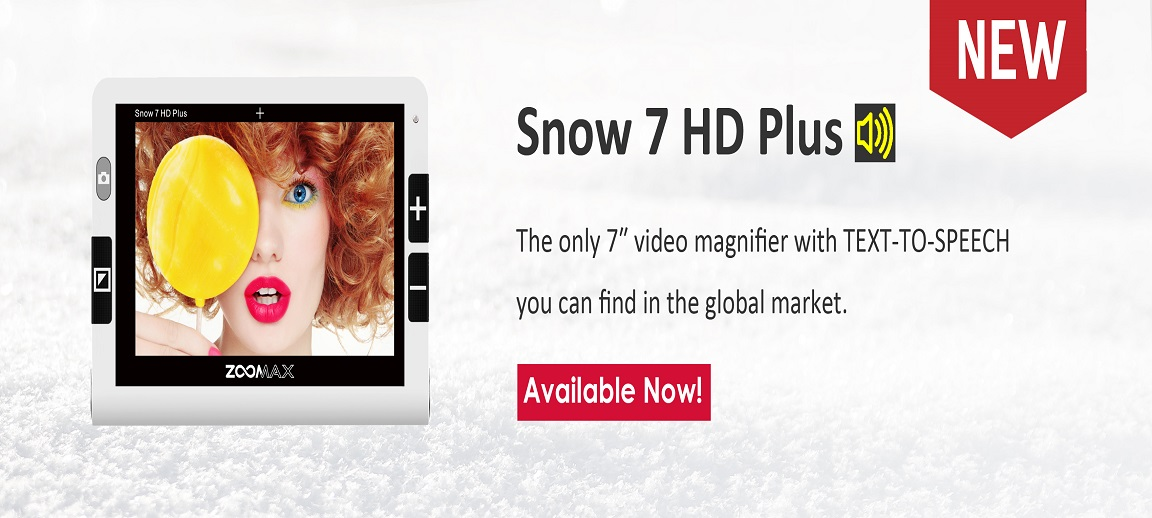 SNOW 7 HD PLUS